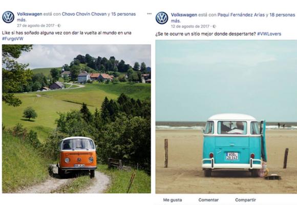 Mejores publicaciones Volkswagen